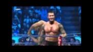 Wwe Randy Orton Rko's The Great Khali (12/8/2011) ( Randy Orton vs The Great Khali)