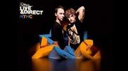Mync presents Cr2 Live & Direct Radio Show 036