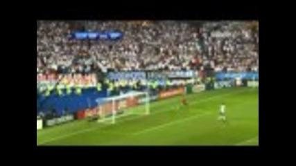 Cristiqno Ronaldo vs Fernando Torres