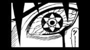 sasuke vs raikage 3 - Naruto Manga 463 espa