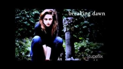 Breaking Dawn- Part 2 !!!!!!!!!!