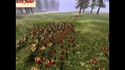 Rome Total War Online Battle #128: Scenario Battle Battle of Trasimene