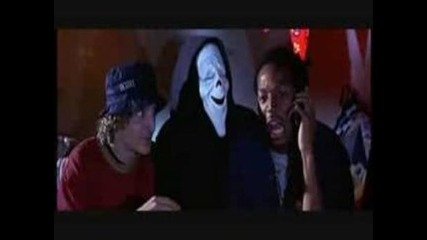 Smqh Stoner Scary Movie