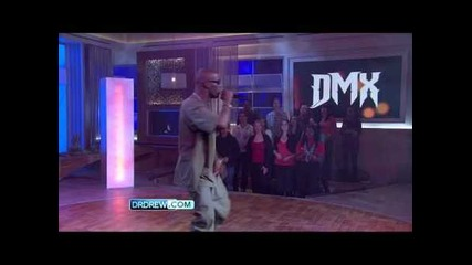 Dmx keep your head up