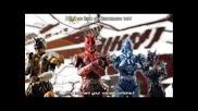Kamen Rider Den-o - Double-action Climax Form (sub)