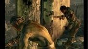 Fallout 3: Slaver Attack