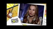Bridgit Mendler fanbook part 1
