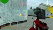 Counter strike 1.6 paintball mod