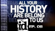 All your history belongs to us id Software Part 5 : The Silent Decade
