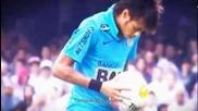 Neymar - Best Skills - 2011-2012 - Do It Like Me