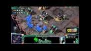Boxer vs Jinro - Game 4 - Part 3/3 - Tvt - Starcraft 2