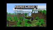 Minecraft Minigames #10 Интро + Outro