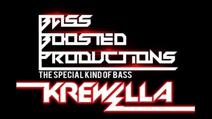 За Първи Път В Сайта --- Krewella Troll Mix 5 - Get Wet (bass Boosted)