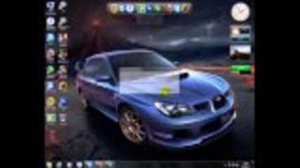My Windows 7~~~~!!!!!!