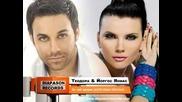 Teodora & Giorgos Giannias - Za teb zhiveya
