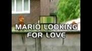 Супер Марио търси любовта !
