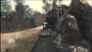 Mw3 Gameplay - Village As50 Acog - Spas-12 - Modern Warfare 3