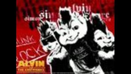 Alvin & The Chipmunks - Stricken