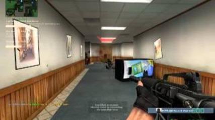 Counter Strike Ep.1 w/kriss
