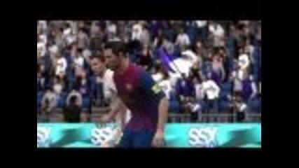 Fifa 12 | Gamescom 2011 Trailer