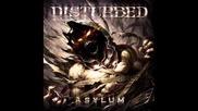 Disturbed: Sacrifice - [asylum 2010]
