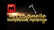 Call of Duty: Black Ops: Tomahawk Trickshot Montage by Miss Danielle (bo Gameplay/montage)