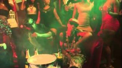 Jazz Lazer feat. Tyga - Piece of Change