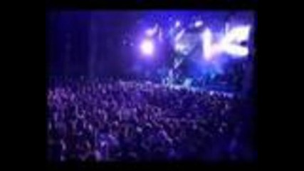 Na eisai ekei - Mixalis Xatzigiannis live
