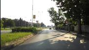 Шофиране из Велико Търново