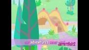 My little pony generation 3.5 core 7 intro (2009)