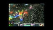 Winning Heroes of Newerth In Under 7 Minutes