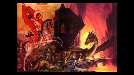 Нина Николина & Берковската Духова Музика - Свети Георги (rossko Rmx :)