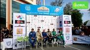 2014 Rally Varna - Day 1 by Globul Rally Team