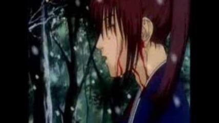Rurouni Kenshin- Heaven Denies