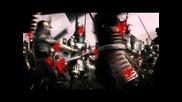 Total War Shogun 2 - Blood Pack Dlc Trailer (hd)