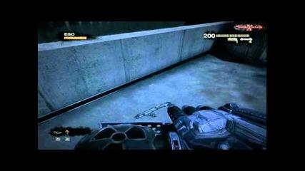 Duke Nukem Forever Mission 18