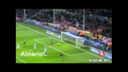 Lionel Messi all 50 Goals 2010/2011