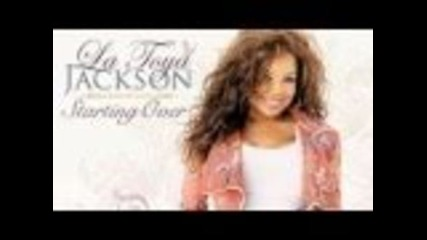 La Toya Jackson - Starting Over