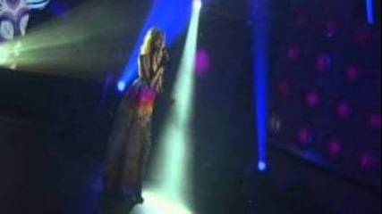 Теди Александрова - Още ме боли ( Tv Version ) 2012
