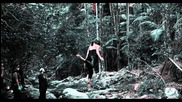Hooked - The Art Of Body Suspension