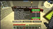 Minecraft Sand Village Епизод 2 | Просто оцеляване |