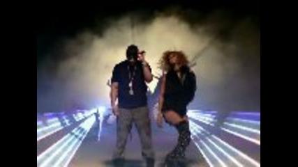 Keri Hilson & Nelly-lose Control