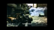 Call of Duty 4 Frag Movie - Dose