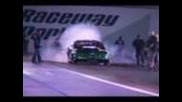 Nyce1s.com - Tim Lynch 6 Sec Mustang on 10.5 Inch Tire!!