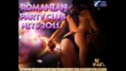 Romanian Party Club Hits 2011 By Sharkmurcia ( Promo)