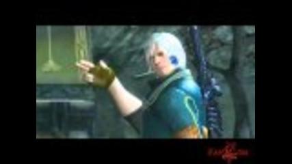 Devil May Cry 5 Vergil Returning