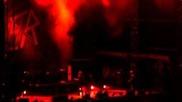 Loud Festival - Slayer - Sofia 2012