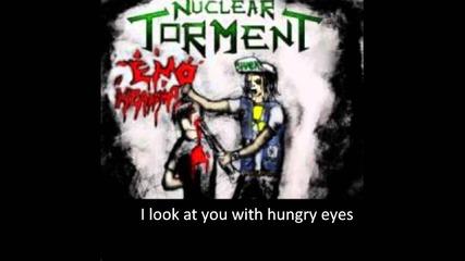 Nuclear Torment - Emo Headshot