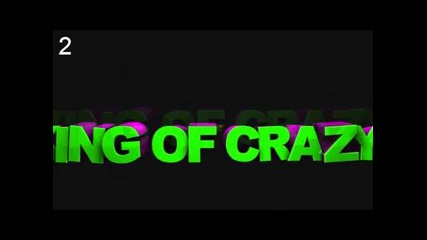 Free Intro #10 King Of Crazy