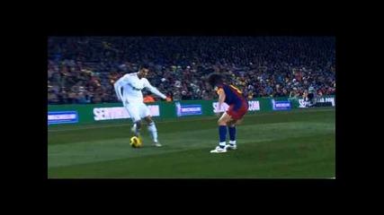 Cristiano Ronaldo- 2011/2012 | Hd